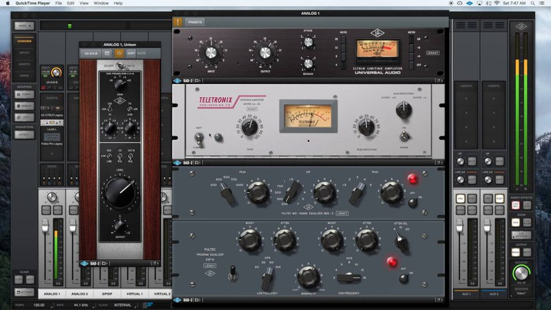 Build a $12,000 Voice Over Rig for Less Than a Grand with the Apollo Twin