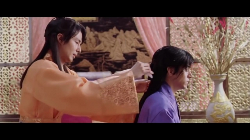 Ледяной цветок (A Frozen Flower | Ssang-Hwa-Jeom) клип