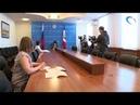 Региональная налоговая служба провела пресс конференцию по вопросам долгов по налогам и онлайн касс