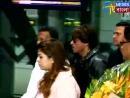 কলকাতায় শাহরুখ   Shahrukh Khan Reaches Kolkata For Film Festival   ETV NEWS BANGLA