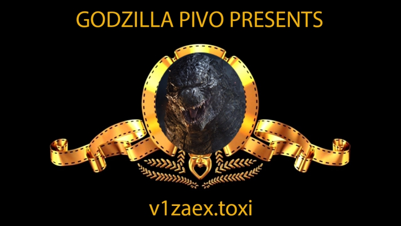 Godzilla v3