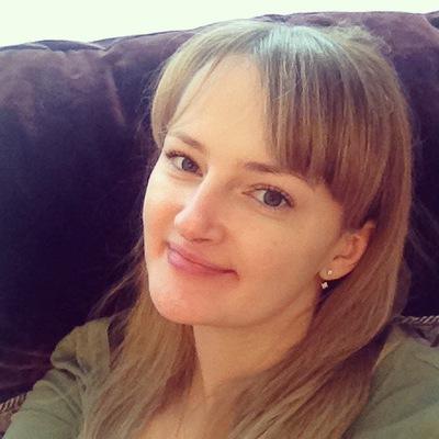 Лариса Таринова