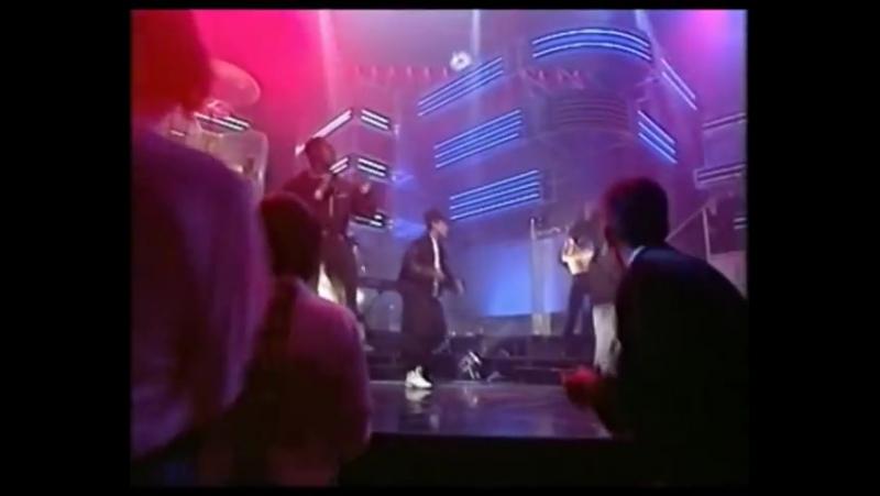 T99 - Anasthasia (Scirocco Edit) (1991)