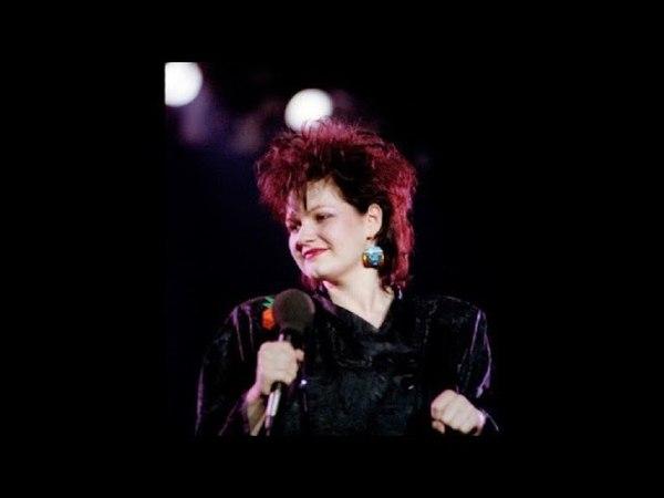 ARCHIVES: Décès de la chanteuse belge Maurane à Bruxelles