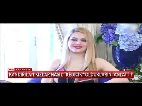 Adnan Oktar'ın Kedicikleri gözaltında itiraf yarışına girdi Nasıl Kedicik Olduk