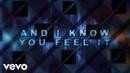 ARLE L'Tric - Feel It (Lyric Video)