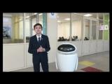 Поздравление с 8 марта от учащихся IT-лицея КФУ и «Евы»
