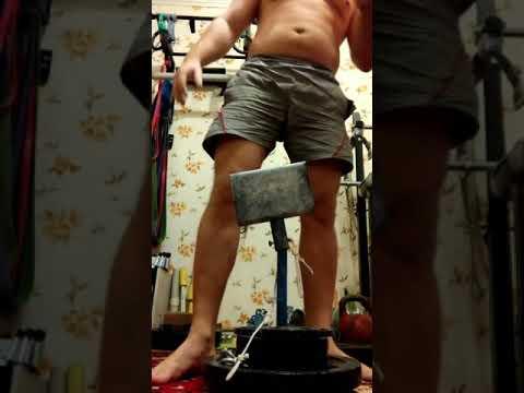 Evgeny Nikitin INGOT V LIFT(RH) - 35,21 kg