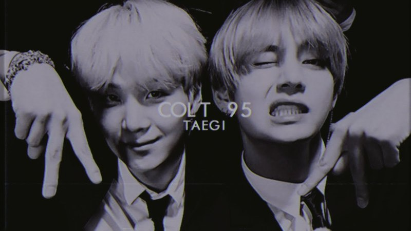 TAEGI ▪ doin' 95 on your body「 TY FOR 12K 」
