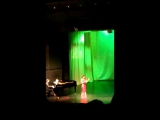 Концерт Корейской традиционной музыки и танца в Петрозаводске 28 октября 2017