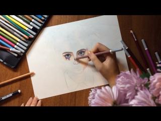 Sheidlina drawing