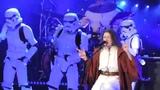 Star Wars The Saga BeginsYodaYoda Chant by Weird Al Yankovic Live 2015