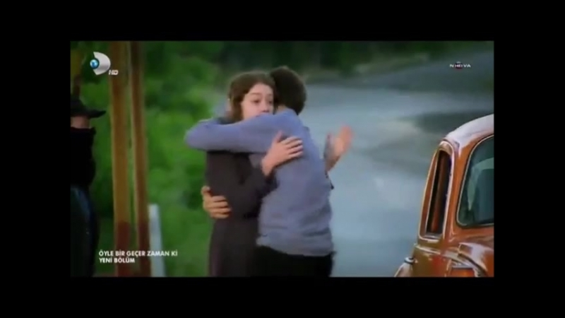 Мете и Айча клип 3