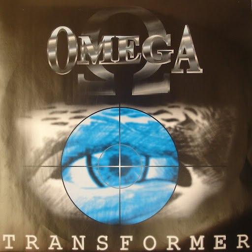 Omega альбом Transformer