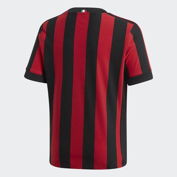 Игровая футболка ФК Милан Home