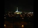 Жаңбырлы түн. 10.03.2018 Бекет_ата_мешіті Video by Bukharbayev