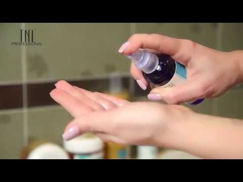 Масло по уходу за кожей после сахарной депиляции TNL