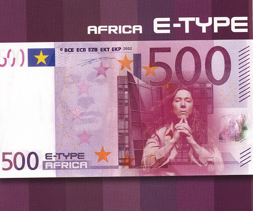 E-type альбом Africa