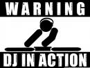 DJ IN ACTION - SMURREF PING-PONG Warning Hardcore Mix