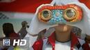 "CGI 3D Animated Short: ""SuperFly 500""  - by Vasil Hnatiuk"