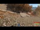 CJIюHи Rust - Тяжелое выживание между кланов. Рейд соседа. CJIюHи