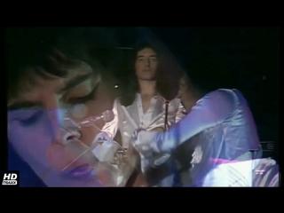 Freddie Mercury Queen Bohemian Rhapsody (Official music) HD 720