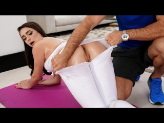 Oil up ashly [trailer] ashly anderson & chad white