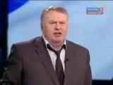 Жириновский про Путина! Соловьев просто молчит...