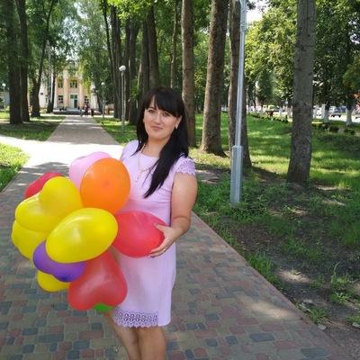 Юлия Рисенко