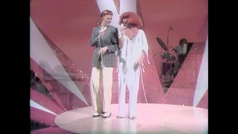 Cher David Bowie - Young Americans Medley (Live on The Cher Show, 1975)