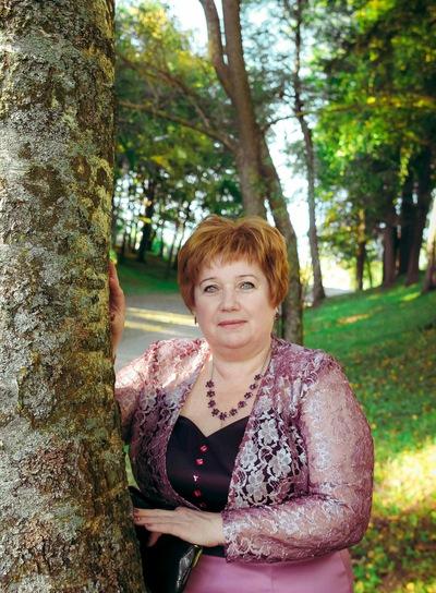 Ирина Григорович