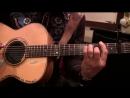 Томми Эммануэль - 5 советов гитаристам. Tommy Emmanuel урок гитары