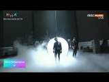 JBJ - Intro + Fantasy @ 2017 Melon Music Awards 171202