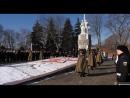 Митинг и возложение венков на Братскую могилу