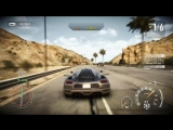 Need For Speed Rivals (PC) Grand Tour 814.85 Fully Upgraded Koenigsegg Agera One1