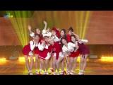 171126 The Unit G (Yujeong) - Red Flavor (Red Velvet cover) Full Cam. Ver.