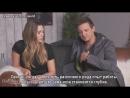 Elizabeth Olsen, Jeremy Renner and Taylor Sheridan on Their Film Wind River Sundance 2017 Hollywood Reporter (рус. суб.)