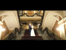 Пример свадебного видео клипа зима 2017