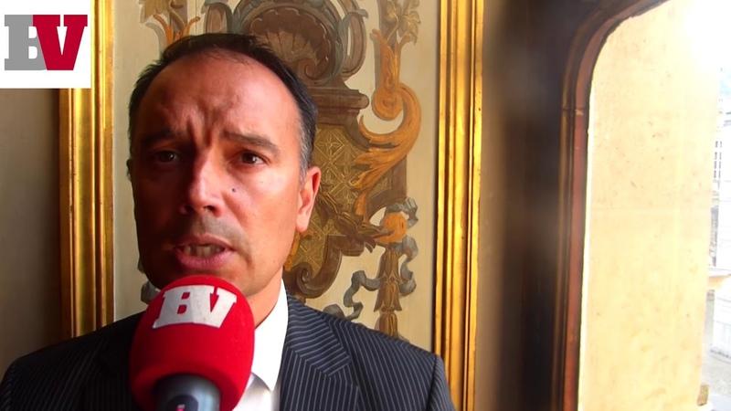 Sébastien Meurant (sénateur LR) Il y a un lien entre immigration et délinquance