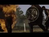[ChP] В сети появился видеоролик об аланах, снятый осетинским каскадером в Южной Африке