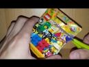 Lego Minifigures Series 18 Opening And Review - 6/Лего Минифигурки Серия 18 - 6