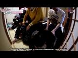 Один прекрасный день SEVENTEEN в Японии SEVENTEEN's One Fine Day in Japan Ep. 7 (рус. саб)