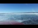 Провалились под лёд