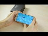 Обзор смартфона Vertex Impress Baccara с мощным аккумулятором и большим экраном