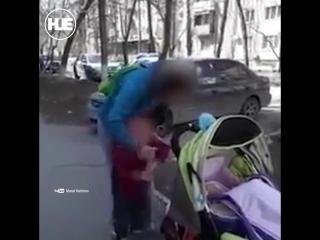 На действия Яжематери в Ростове вызвали полицию, но эффекта ноль