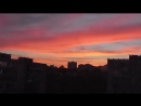 Геннадий Горин — Вечерний закат солнца Музыка
