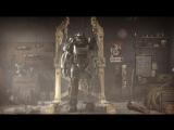 Fallout 4 сложность выживание часть 10