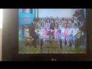 Қазақстан Атырау телеарнасы Наз би ансамбілі 2017