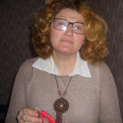 Елена Ежкова