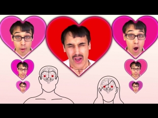 The Science of Love (Queen Parody)  A Capella Science